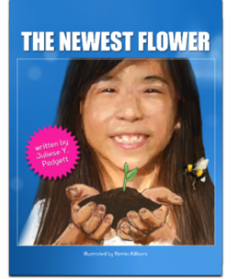 Book - The Newest Flower